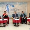 'All-Armenian Forum of Young Businessmen' launched at Ani Plaza Hotel