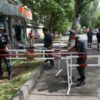 This is the third day of armed occupation of the police station of Erebuni district of Yerevan and keeping the policemen as a hostage